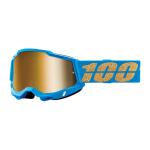 100% Crossbril Accuri 2 Waterloo - Spiegel Lens