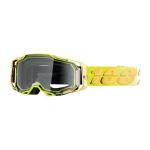 100% Crossbril Armega Feelgood - Clear Lens
