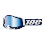 100% Crossbril Racecraft 2 Concordia - Spiegel Lens
