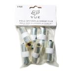 Fox Vue Roll-Off Rolletjes 6 Stuks