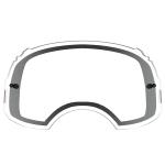 Oakley Airbrake MX Dual Clear Lens