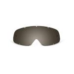 Oakley - Lens Donker - Grijs
