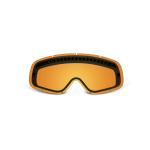 Oakley - Lens Dual vented persimmon