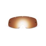 Oakley - Lens Zwart Iridium