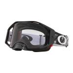 Oakley Crossbril Airbrake Matte Black Speed Prizm Low Light Lens
