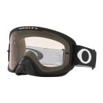 Oakley Crossbril O-frame 2.0 Matte Black - Clear Lens