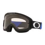 Oakley Crossbril XS O-frame 2.0 Heritage B1B Blue Black - Clear Lens