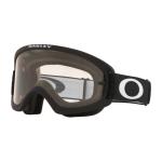 Oakley Crossbril XS O-frame 2.0 Matte Black - Clear Lens