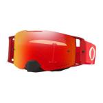 Oakley Crossbril Front Line MX Moto Red - Prizm Torch Lens