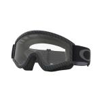 Oakley Crossbril L-Frame Carbon Fiber - Clear Lens