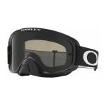 Oakley Crossbril O-frame 2.0 Jet Black - Dark Grey Sand Lens