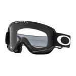 Oakley Crossbril O-frame 2.0 Jet Black H20 - Light Grey Lens