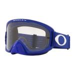 Oakley Crossbril O-frame 2.0 Moto Blue - Clear Lens