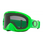 Oakley Crossbril O-frame 2.0 Moto Green - Dark Grey Lens