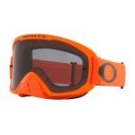 Oakley Crossbril O-frame 2.0 Moto Orange - Dark Grey Lens