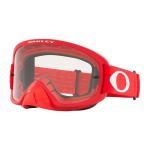 Oakley Crossbril O-frame 2.0 Moto Red - Clear Lens