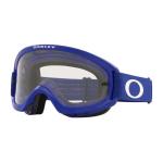 Oakley Crossbril XS O-frame 2.0 Moto Blue - Clear Lens