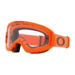 Oakley Crossbril XS O-frame 2.0 Orange - Clear Lens