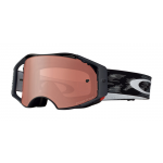 Oakley Crossbril Airbrake Jet Black Speed - Prizm Bronze Lens