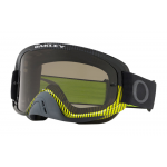 Oakley Crossbril O-frame 2.0  Frequency Gunmetal GRN - Dark Grey Lens