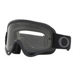 Oakley Crossbril O-frame Matte Carbon Fiber - Clear Lens
