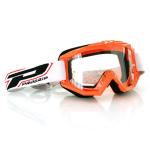 Progrip Crossbril 3201 Atzaki Race Line - Oranje