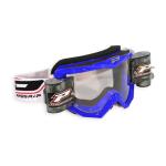 Progrip Crossbril 3208 - Roll-Off - Blauw