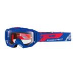 Progrip Crossbril 3303 TR Vista - Blauw