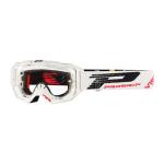 Progrip Crossbril 3303 TR Vista - Wit
