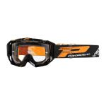 Progrip Crossbril 3303 TR Vista - Zwart