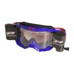 Progrip Crossbril 3318 - Roll-Off - Blauw