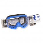 RNR Crossbril WVS Racerpack Colossus 50MM - Blauw