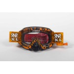 RNR - Hybrid XL Crossbril - Orange Wild