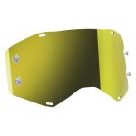 Scott Prospect Single Works Lens - Geel Chrome