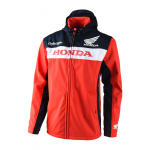 Troy Lee Designs Jas Honda Tech - Rood