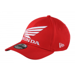 Troy Lee Designs Pet Honda Wing - Rood