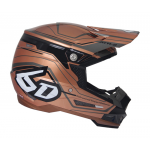 6D Crosshelm ATR-2 Circuit - Copper