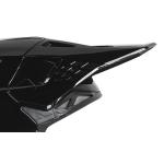 Alpinestars Helmklep S-M8 Solid - Zwart