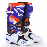 Alpinestars Crosslaarzen Tech 10 Indianapolis Limited edition