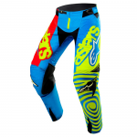 Alpinestars Crossbroek 2018 Techstar Venom LE Union