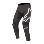 Alpinestars Crossbroek 2019 Racer Graphite - Zwart / Antraciet