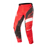 Alpinestars Crossbroek 2019 Racer Supermatic - Rood / Zwart / Wit