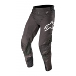 Alpinestars Crossbroek 2019 Techstar Graphite - Zwart / Antraciet