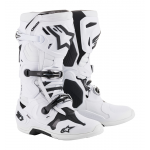 Alpinestars Crosslaarzen Tech 10 - Wit
