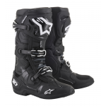 Alpinestars Crosslaarzen Tech 10 - Zwart