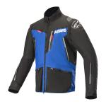 Alpinestars Enduro Jas Venture R - Blauw / Zwart