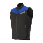 Alpinestars Enduro Vest Session Race - Blauw / Zwart