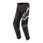 Alpinestars Kinder Crossbroek 2019 Racer Graphite - Zwart / Antraciet