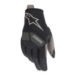 Alpinestars Crosshandschoenen 2021 Thermo Shielder - Zwart / Grijs