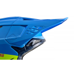 Alpinestars Helmklep S-M8 Radium - Aqua